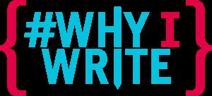 Why I write III